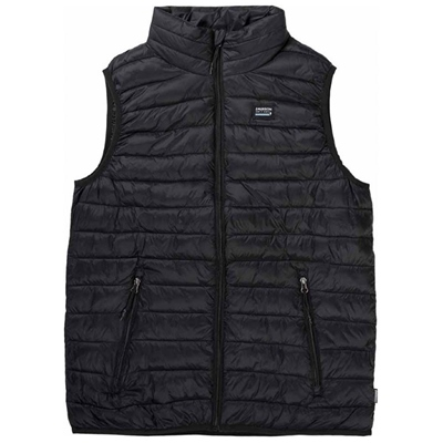 Emerson Mens Vest Jacket