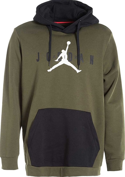 Jordan Sportswear Air Fleece