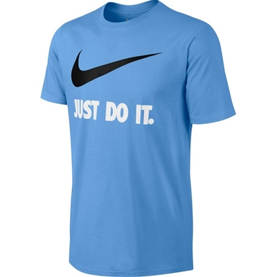 Nike Just Do It Swoosh