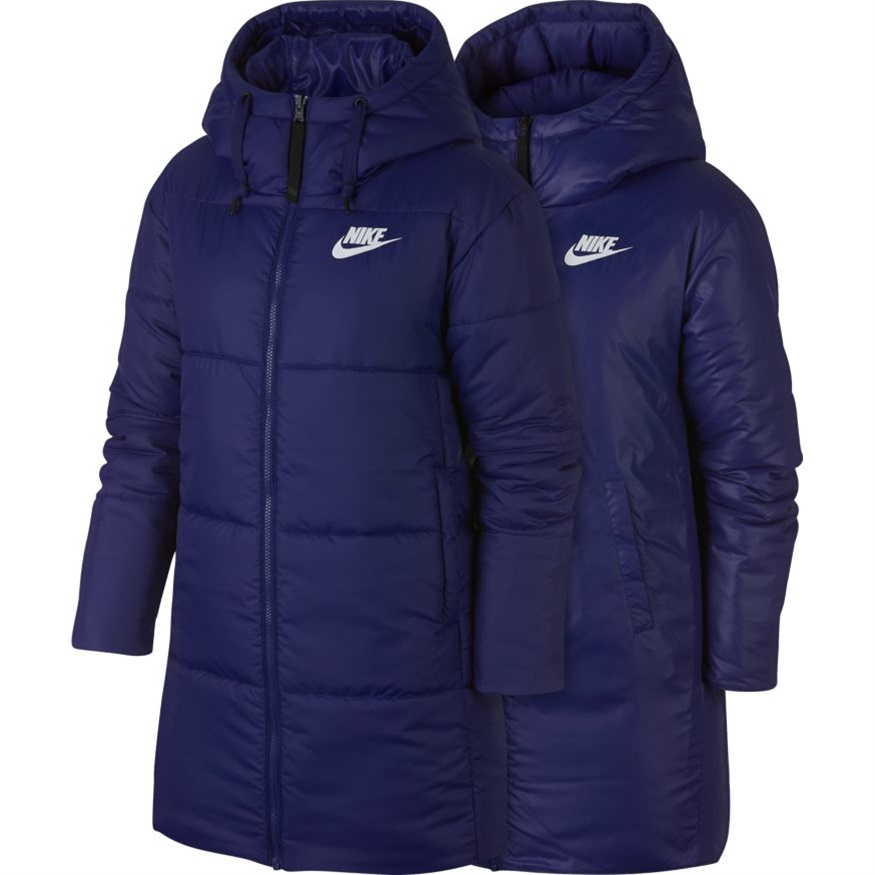 Γιαντσίδης - Nike Sportswear Synthetic-Fill Parka 939358-590 5a4d6549e2d