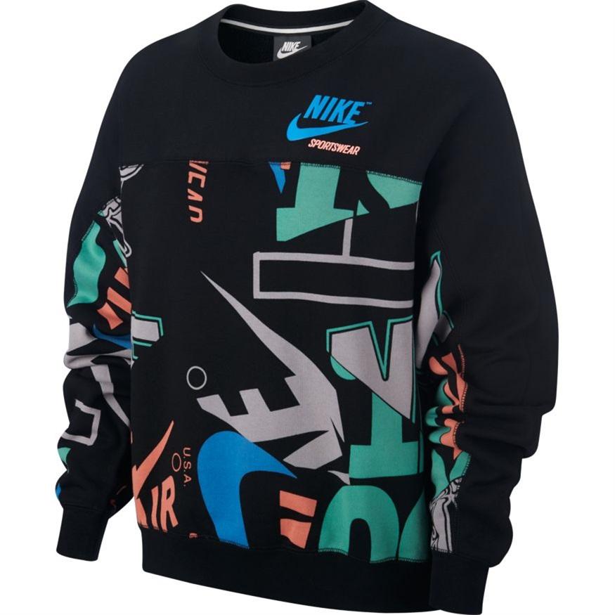 Γιαντσίδης - Nike Sportswear Crew AQ9649-010 0591cee6252