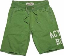 Body Action Green