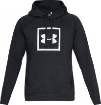 Under Armour Rival Fleece Logo Hoody