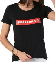 Emerson Womens T-Shirt
