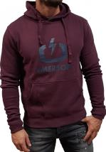 Emerson Hooded Sweat
