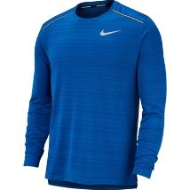 Nike Dri-Fit Miler Long-Sleeve Top