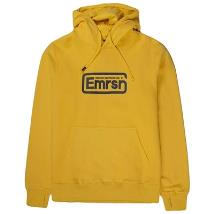 Emerson Mens Hooded Sweat