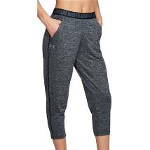 UA Play Up Twist Capri