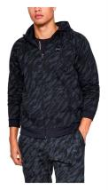 Under Armour Full-Zip Flecce Camo
