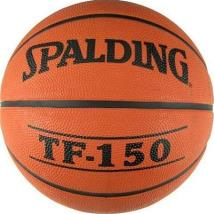 Spalding TF-150 Performance Rubber