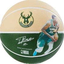 Spalding NBA Player Giannis Antetokoumpo